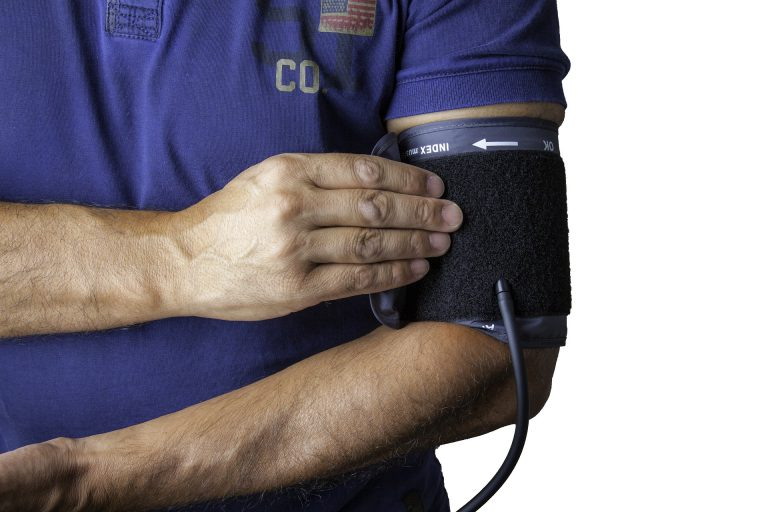 What Are the High Blood Pressure Complications of Diabetes?